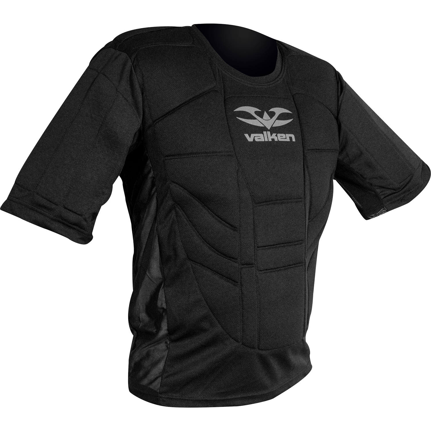 Valken Paintball Impact Padded Shirt/Chest Protector