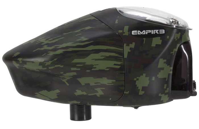 Empire Prophecy Z2 Loader Camo SE