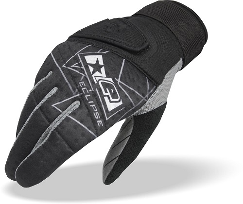 Eclipse Full Finger Gloves Gen4