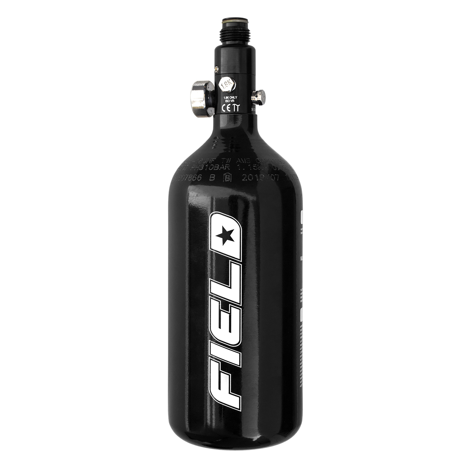 Field Bottle 48CI & Preset 3K Alum V2