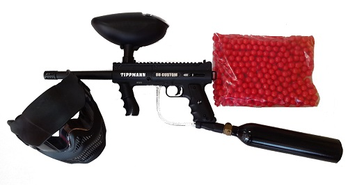 Tippmann 98 Custom PS Package
