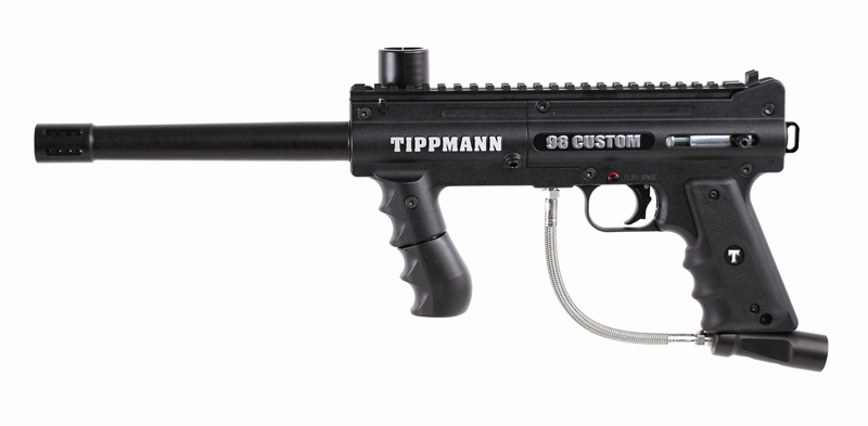Tippmann 98 Custom PS ACT