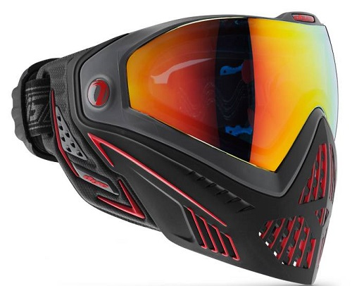 Dye i5 Invision Goggle System