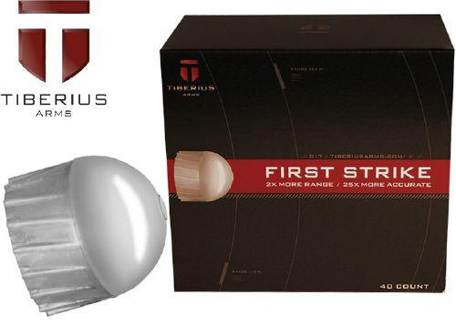 First Strike 40 Round Box