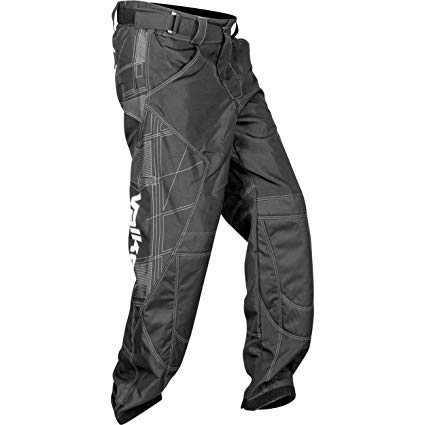 Pants Valken Fate Exo Black