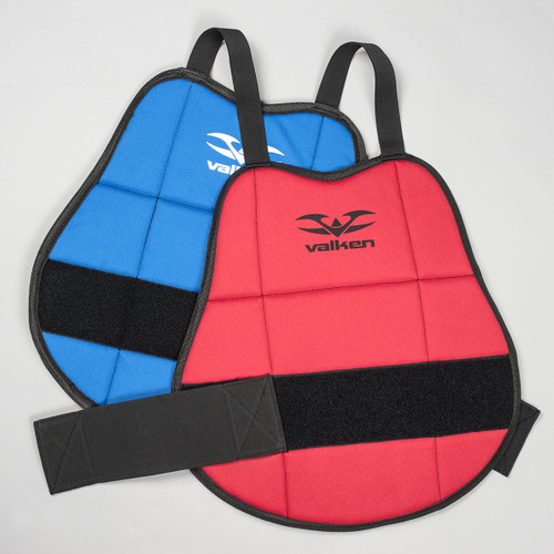 Chest-Protector-GOTCHA-Blue-Red-Reversable