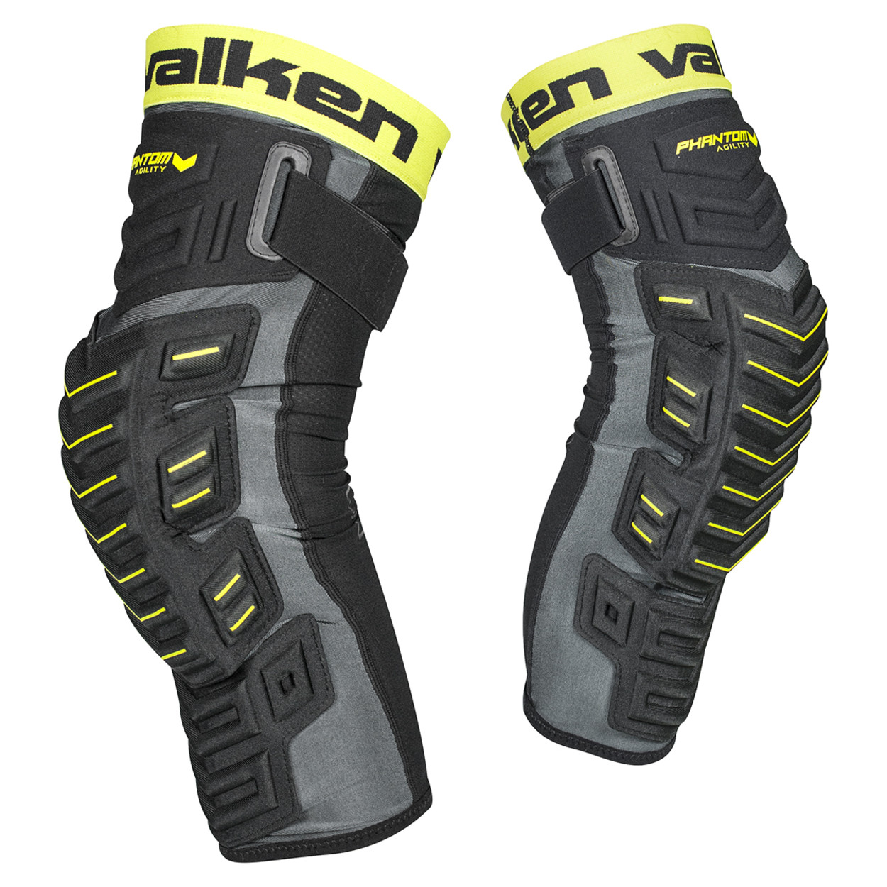 Valken Paintball Phantom Agility Knee Pads