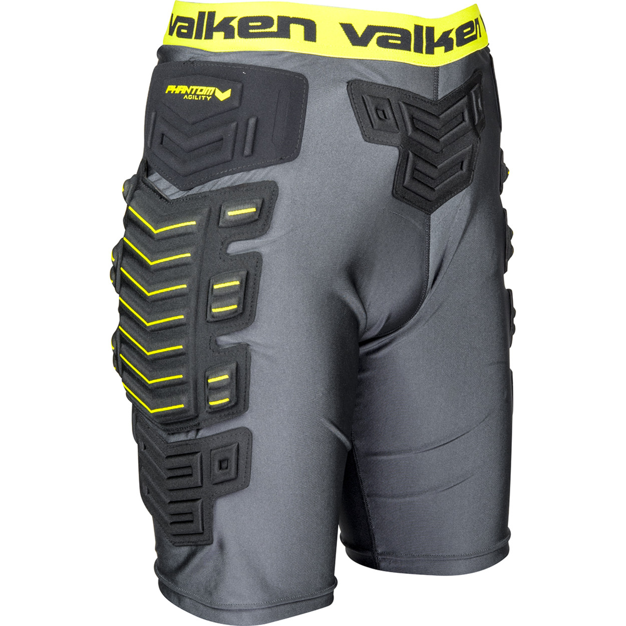 Valken Paintball Phantom Agility Slide Shorts